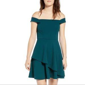 NWT Junior's Dress